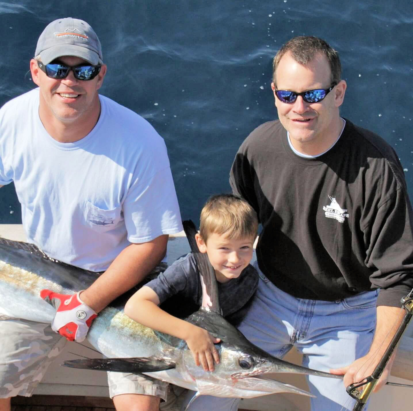 Oregon Inlet Fishing Charters