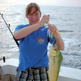 Virginia Beach Inshore Charter