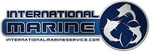 International Marine Service Logo